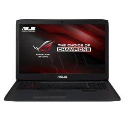 ASUS G751JT-T7010 i7-4710HQ 8GB 17 3  FHD 1000GB HD4600 GTX970M DOS Czarny 2Y...
