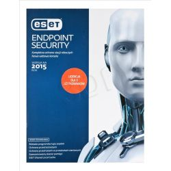 ESET Endpoint Security - 5 STAN / 12M...