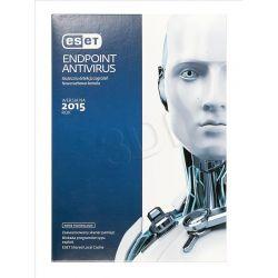 ESET Endpoint Antivirus - 10 STAN / 24M UPG...
