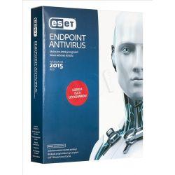 ESET Endpoint Antivirus - 5 STAN / 12M...