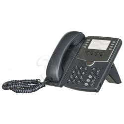 Cisco Telefon VOIP SPA501G 2xRJ45 / 8 linii...