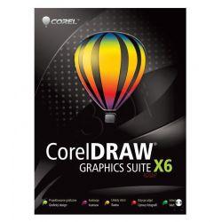 CorelDRAW Graphics Suite X6 PL...