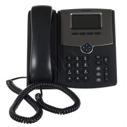 Cisco Telefon VOIP SPA512G 2xRJ45 / 1linia...