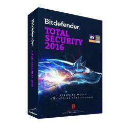 BitDefender Total Security 24 miesiące 1 stanowisko...