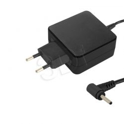 Zasilacz do notebooka Qoltec 50067.40W (12V 40W) czarny...