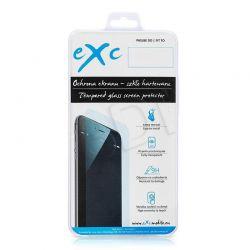 EXC SZKŁO OCHRONNE 0 33MM NA EKRAN  SAFE  APPLE IPHONE 4 / 4S...