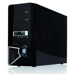 OBUDOWA I-BOX FORNAX 5001 BEZ ZASIL. PRESCOT m-ATX...
