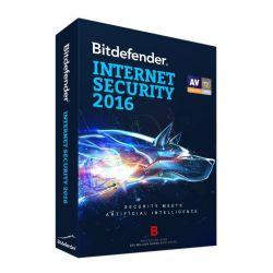 BitDefender Internet Security 24 miesiące 3 stanowiska...