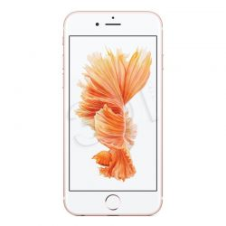 Smartphone Apple iPhone 6S 64GB 4 7  Rose Gold LTE...