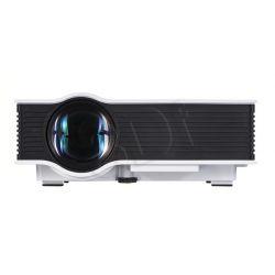 Overmax Projektor Multipic 2.2 800x480 800ANSI lumen 800:1...