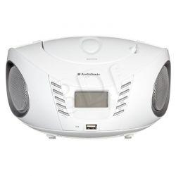 Radioodtwarzacz Tristar AudioSonic CD-1593 biały...