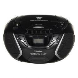 Radioodtwarzacz Tristar AudioSonic CD-1596 czarny...