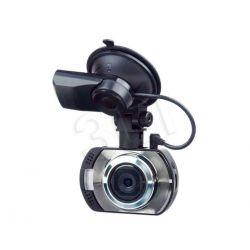 REJESTRATOR TRASY DVR HD 1080P GPS + AKCESORIA...