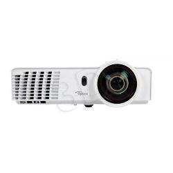 Optoma Projektor GT760 DLP 1280x800 3400ANSI lumen 20000:1...