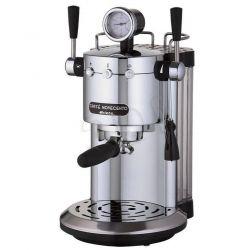 Ekspres ciśnieniowy manualny Ariete Caffe Novecento 1387 (1150W srebrny)...