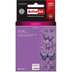 ActiveJet AB-985MN tusz magenta do drukarki Brother (zamiennik Brother LC985M) Supreme...