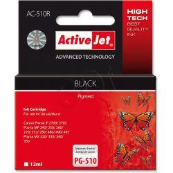 ActiveJet AC-510R tusz czarny do drukarki Canon (zamiennik Canon PG-510) Premium...