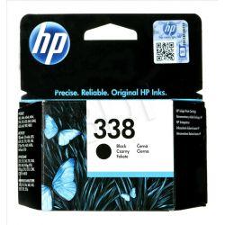 HP Tusz Czarny HP338=C8765EE, 450 str., 11 ml...