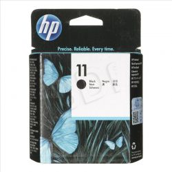HP Głowica Czarny HP11Bg=C4810A, 16000 str. Głowica bez tuszu...