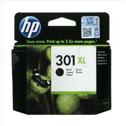 HP Tusz Czarny HP301XL=CH563EE, 480 str., 8 ml...