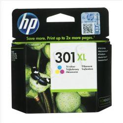 HP Tusz Kolor HP301XL=CH564EE, 330 str., 6 ml...