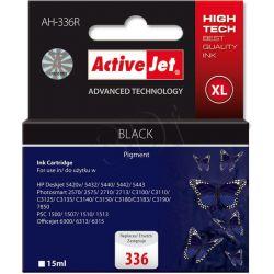 ActiveJet AH-336R tusz czarny do drukarki HP (zamiennik HP 336 C9362EE) Premium...