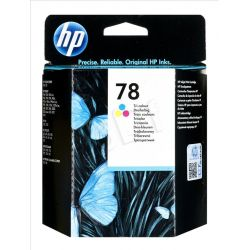 HP Tusz Kolor HP78=C6578D, 450 str., 19 ml...