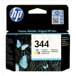 HP Tusz Kolor HP344=C9363EE, 450 str., 14 ml...