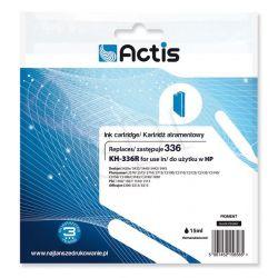Actis KH-336R tusz czarny do drukarki HP (zamiennik HP 336 C9362A) Standard...