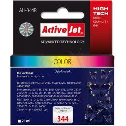 ActiveJet AH-344R tusz trójkolorowy do drukarki HP (zamiennik HP 344 C9363EE) Premium...