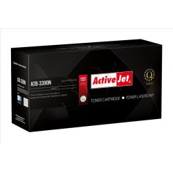 ActiveJet ATB-3390N toner Black do drukarki Brother (zamiennik Brother  TN-3390) Supreme...