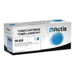 Actis TH-85A czarny toner do drukarki laserowej HP (zamiennik 85A CE285A) Standard...