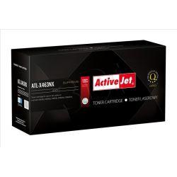 ActiveJet ATL-X463NX toner Black do drukarki Lexmark (zamiennik Lexmark  X463X21G) Supreme...