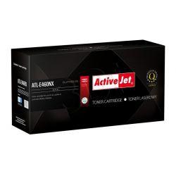 ActiveJet ATL-E460N toner Black do drukarki Lexmark (zamiennik Lexmark  E460X21E) Supreme...