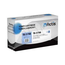 Actis TB-3170A toner Black do drukarki Brother (zamiennik Brother  TN-3170) Supreme...