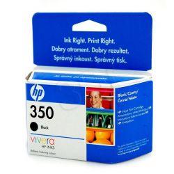 HP Tusz Czarny HP350=CB335EE, 200 str., 4.5 ml...