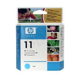 HP Tusz Niebieski HP11C=C4836A, 1700 str., 28 ml...