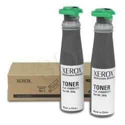 XEROX Toner Czarny 106R01277=WorkCentre WC5016, WC5020, 2*6300 str....