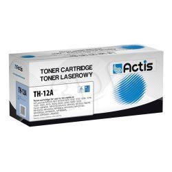 Actis TH-12A czarny toner do drukarki laserowej HP (zamiennik 12A Q2612A) Standard...