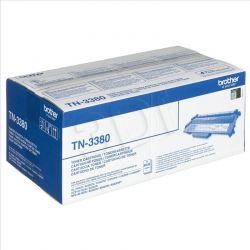 BROTHER Toner Czarny TN3380=TN-3380, 8000 str....