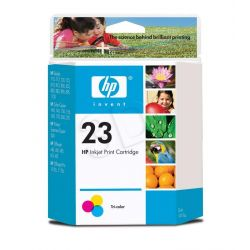 HP Tusz Kolor HP23=C1823D, 640 str., 30 ml...