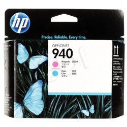 HP Głowica Czerwony i Niebieski HP940=C4901A, 1000 str....