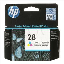 HP Tusz Kolor HP28=C8728AE, 190 str., 8 ml...