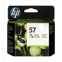 HP Tusz Kolor HP57=C6657AE, 400 str., 17 ml...