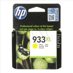 HP Tusz Żółty HP933XL=CN056AE, 825 str....