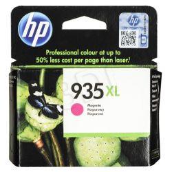 HP Tusz Czerwony HP935XL=C2P25AE, 825 str....