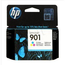 HP Tusz Kolor HP901=CC656AE, 360 str., 9 ml...