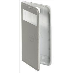 "Samsung etui do telefonu S View Cover 5"" Galaxy S4 białe..."