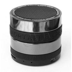 Głośnik bezprzewodowy I-Box Strider srebrno-czarny...