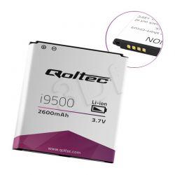 Qoltec Bateria do smartfona 52022.I9500 Samsung 2150mAh 3,7V...
